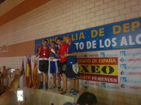 larrinaga podium-2. 2013